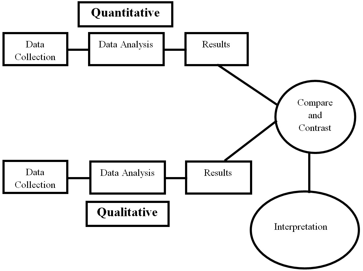 qualitative research design literature review A review of the literature presents a maintain that researchers should work within either a quantitative or a qualitative research design never mixing the.